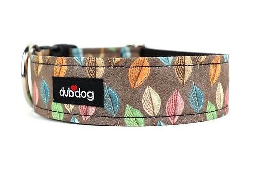 Woodland | dog collar
