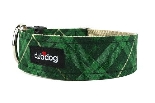 Spruce | dog collar