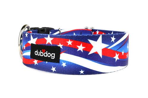 Freedom   dog collar