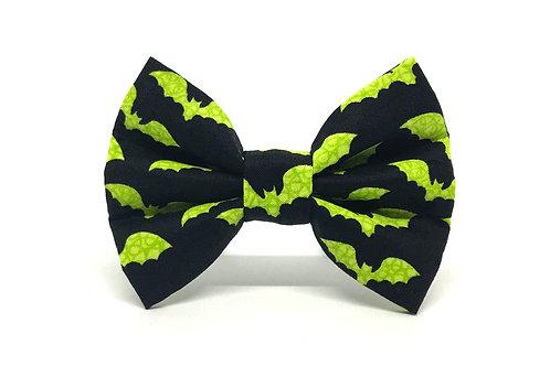 Goin Batty | diva dog bow