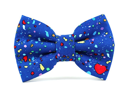 Barkley | dog bow tie