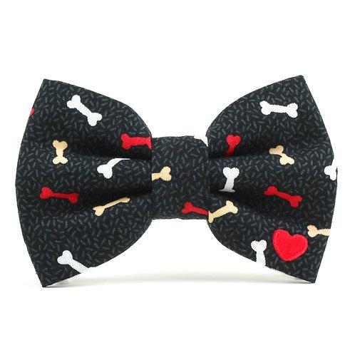 Bonejangles | dog bow tie