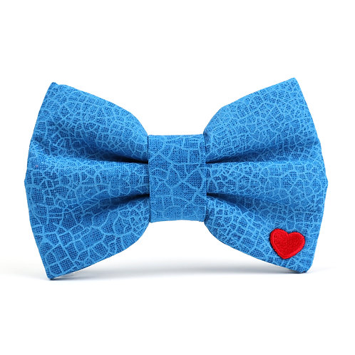 Morty | dog bow tie