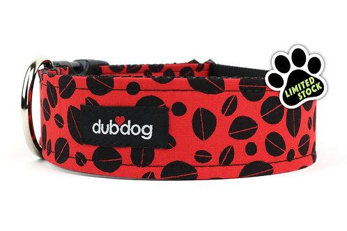 Bowser | dog collar