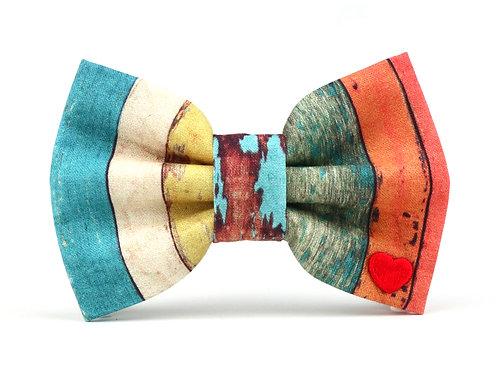 Shep | dog bow tie