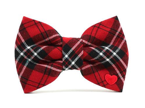 Jolly   dog bow tie
