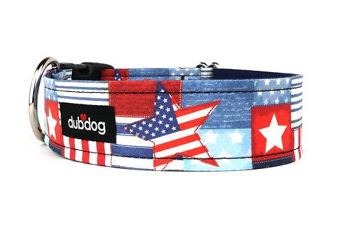 Glory   dog collar