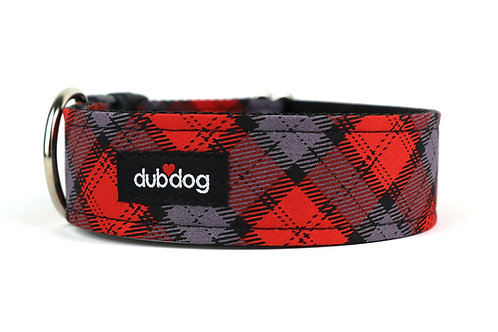 Merrick | dog collar