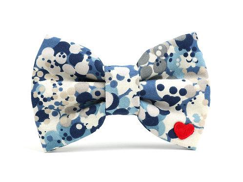 Levi | dog bow tie