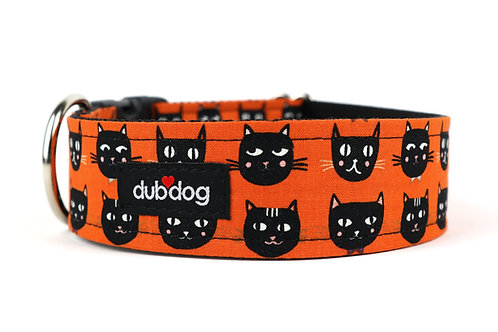 Jinx | dog collar