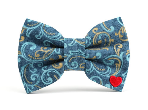 Dexter | dog bow tie