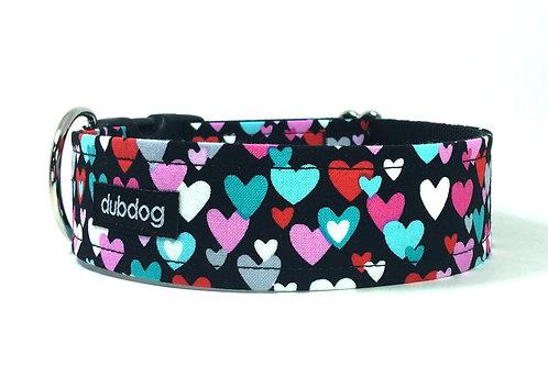 Lotta Love | dog collar