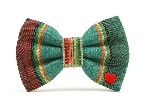 Serape | dog bow tie
