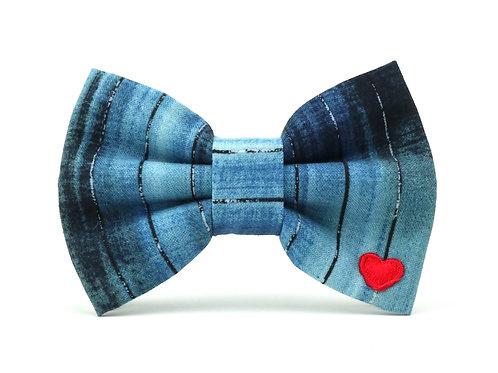 Skye | dog bow tie