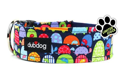 Slow Poke | dog collar