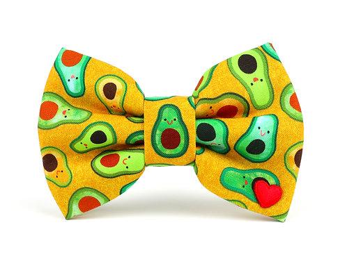 Happy Hass | dog bow tie