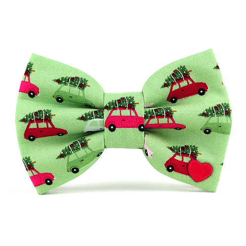 Tradition | dog bow tie