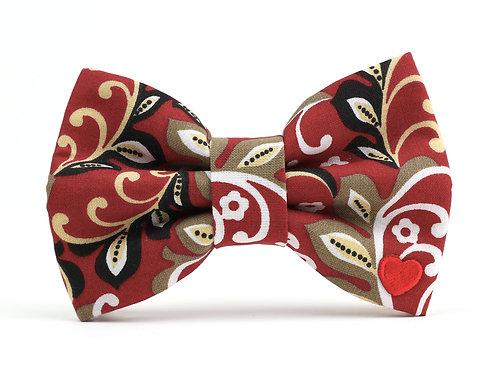 JoJo | dog bow tie
