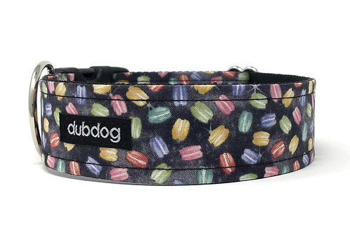 Macarons | dog collar