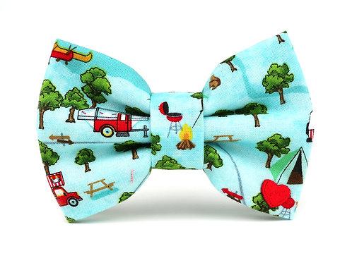 Getaway | dog bow tie