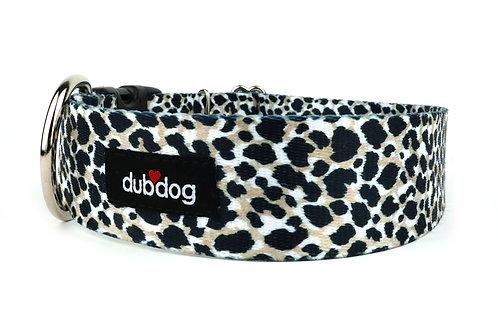 Cheetah | dog collar
