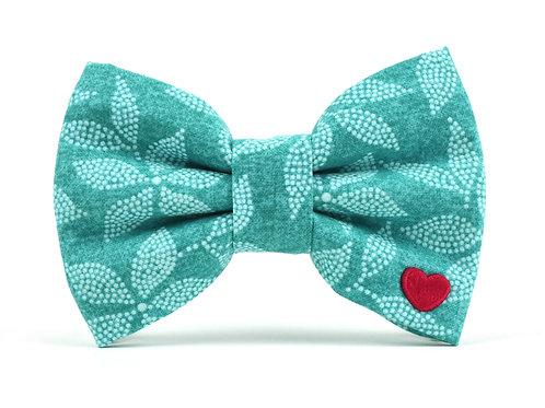 Sarah | dog bow tie