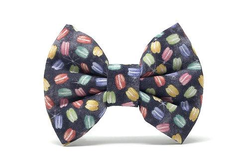 Macarons | diva dog bow
