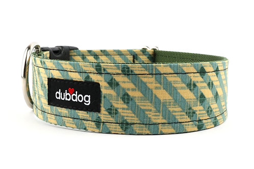 Tucker   dog collar