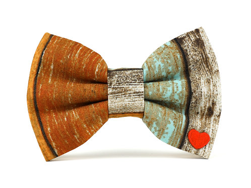 Rusty | dog bow tie