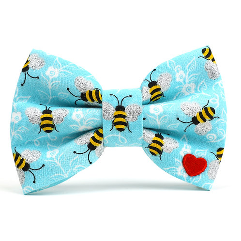 Bumble | dog bow tie