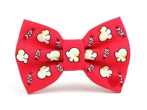 POP | dog bow tie
