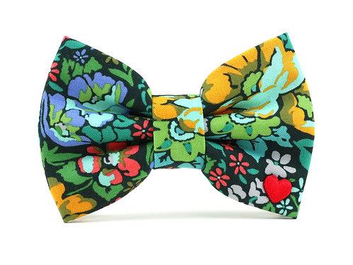 Vivian | dog bow tie