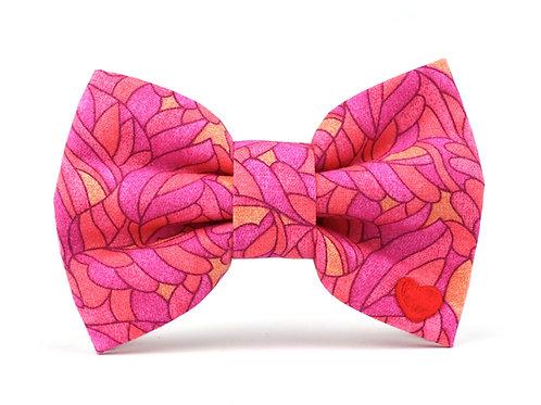 Sophie | dog bow tie