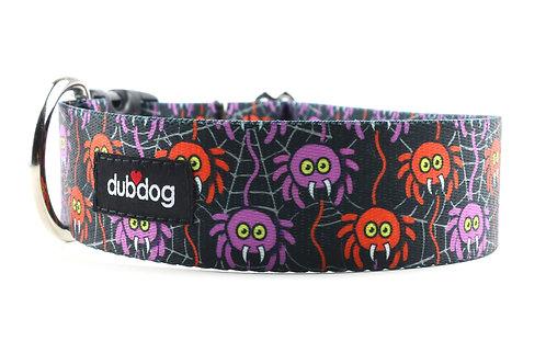 Creepy Crawlers | dog collar