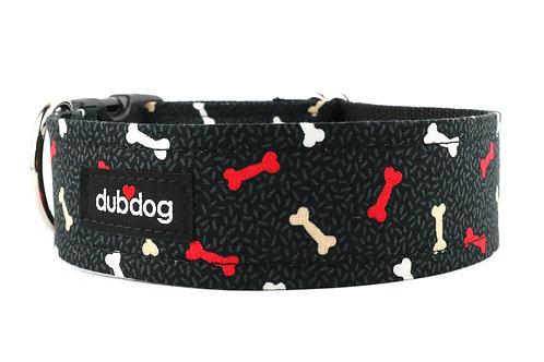 Bonejangles | dog collar