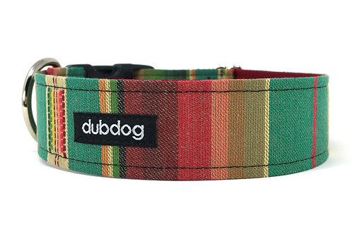 Serape | dog collar