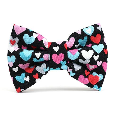 Lotta Love | dog bow tie