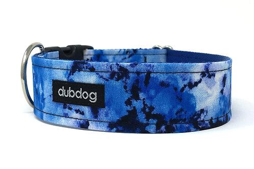 Stormy   dog collar