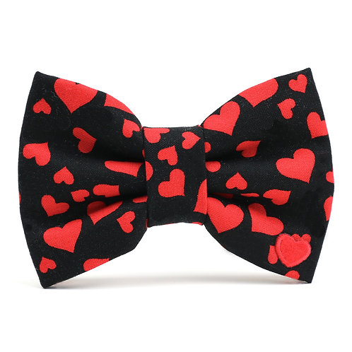 Be Mine | dog bow tie
