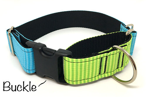 Martingale with Buckle | Any Design
