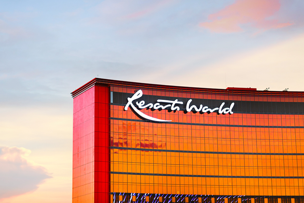 Announcing the Hottest New Hotel of the Year: Resorts World Las Vegas