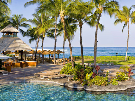 Top Five Reasons to Visit Maui