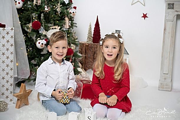 Weihnachtsshooting 2019