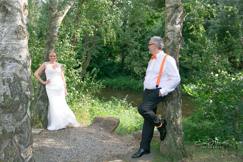 Hochzeit Krainerhütte