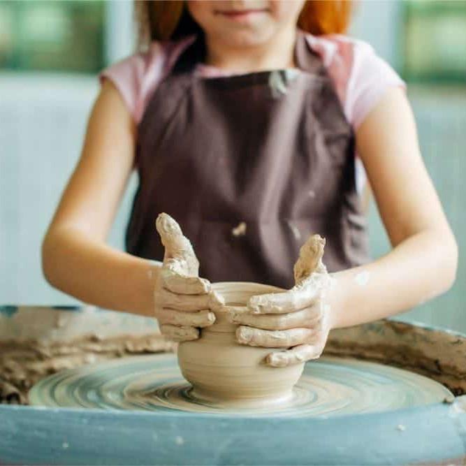 Ceramic Teacups (PART 1)