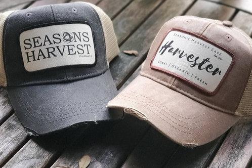 Season's Harvest Hat