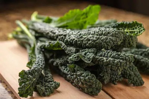 Organic Kale Toscana Bunch