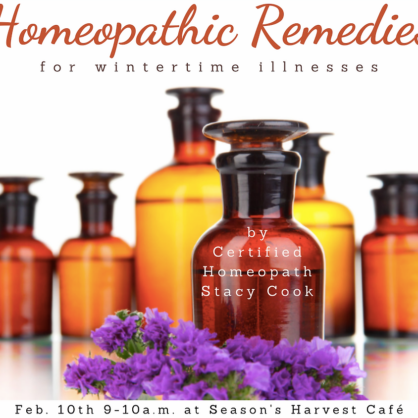Homeopathic Remedies (1)