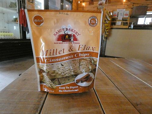 Gluten-Free Chips