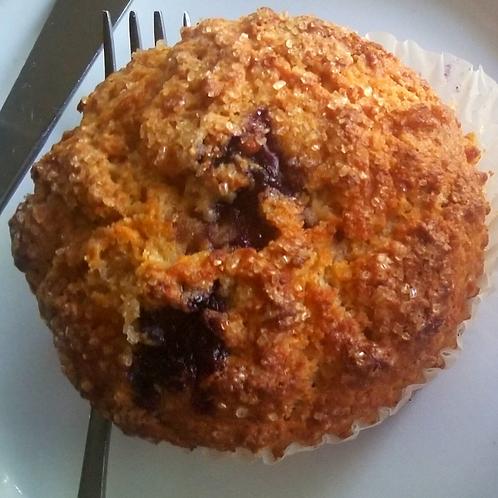 Seasonal Muffin